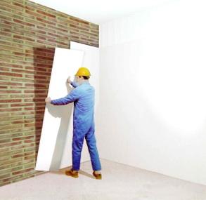 Revestimientos de paredes - Revestimiento paredes cocina sin obra ...